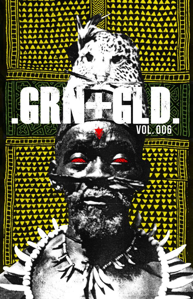 GRN+GLD at LBZF