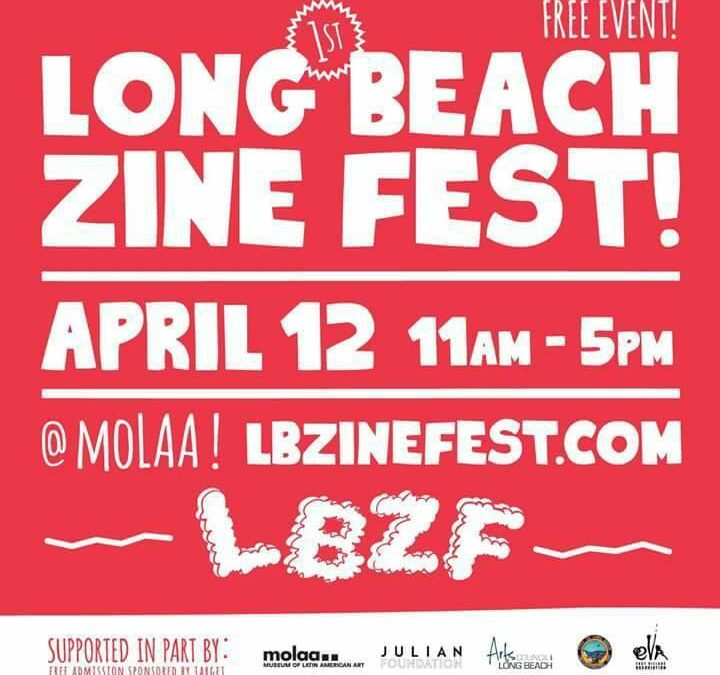 The first LBZF is HERE!