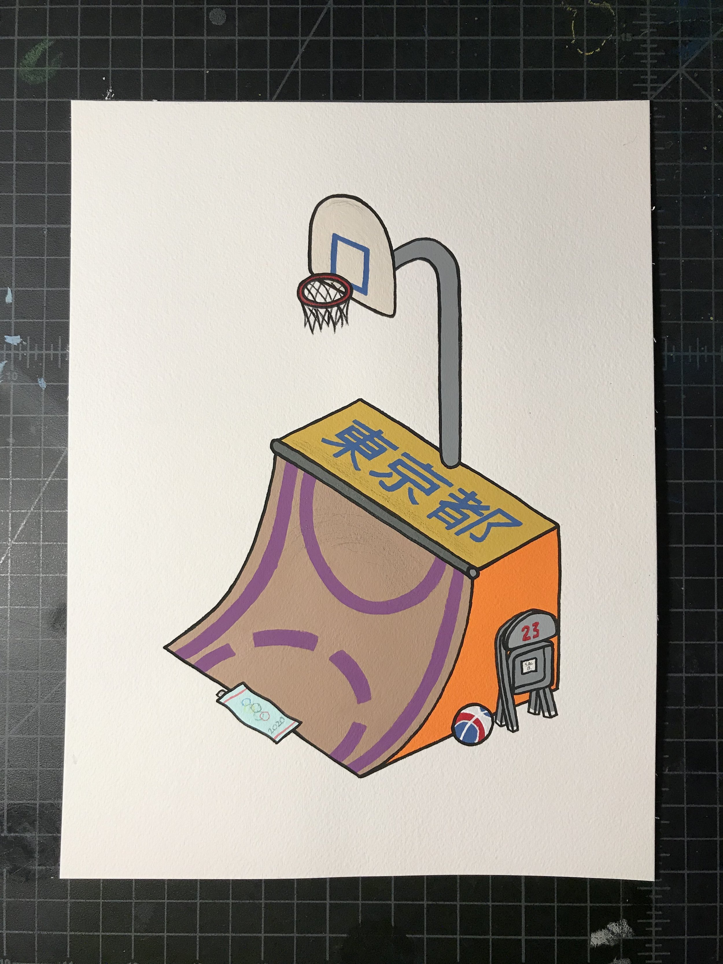 Please upload 2-5 images of your work.
